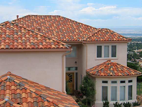 What Is Clay Tile Roofing
